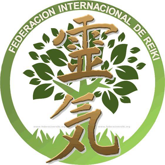 Federación Internacional de Reiki (Iniciación Reiki 1 y 2 por ahora grátis)
