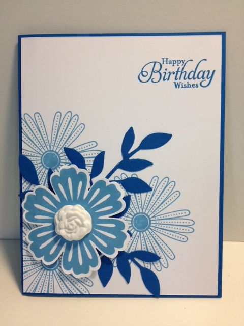17 Best images about cute handmade birthday cards – Handmade Cards Birthday
