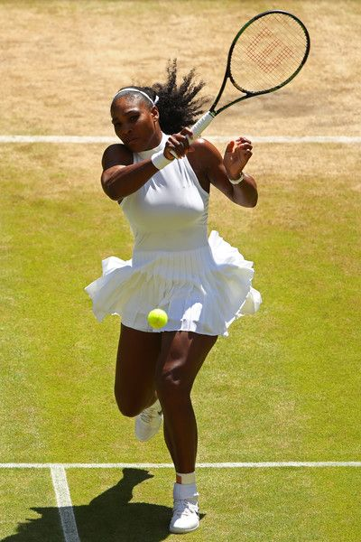 Serena Williams Photos - Day Twelve: The Championships - Wimbledon 2016 - Zimbio