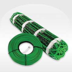 Cable and Mat Snow Melting Systems