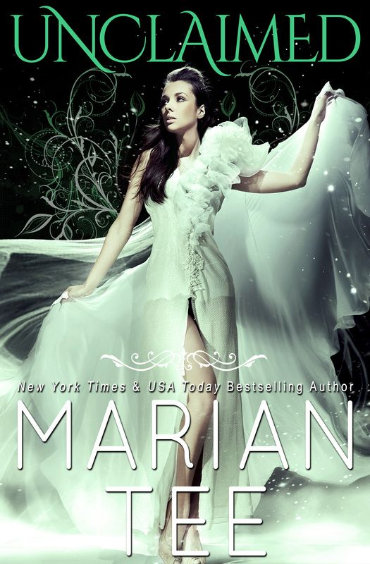 The 157 best marian tee images on pinterest book covers cover ebook version of unclaimed by marian tee fandeluxe Image collections
