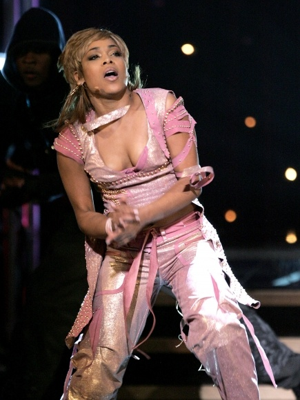 TLC's T-Boz & Other Celebs Who Blew Their Fortunes
