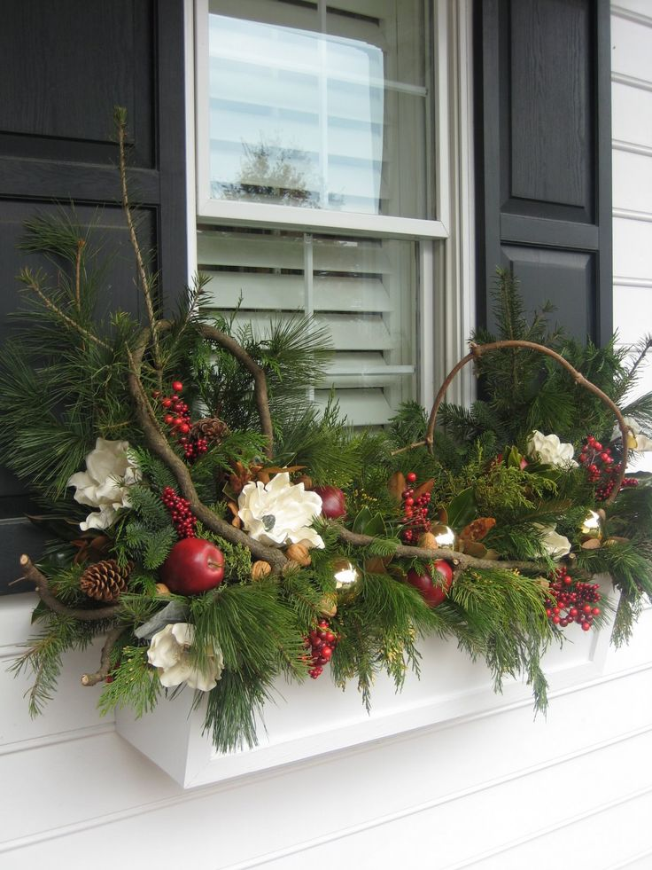 679 best images about Christmas Decorating on Pinterest ...