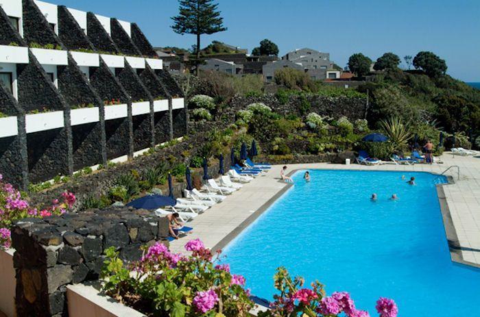 Hotel Caloura | Sao Miguel Island | Azores Hotels | Light Blue Travel
