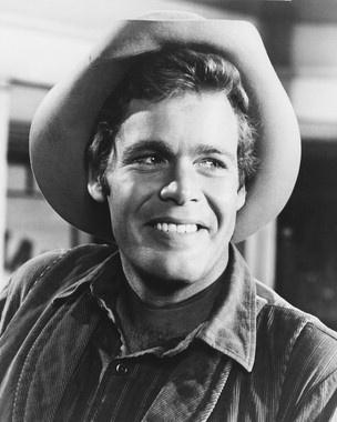 The Virginian - Doug McClure as Trampas