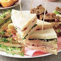 Recept - Sandwiches - Allerhande