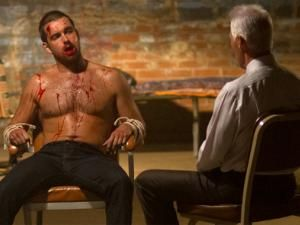 Banshee season 1 finale review: A Mixture Of Madness Hood  took an ass whipping