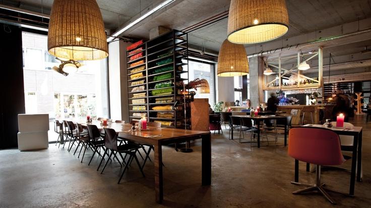 Smalle Haven - restaurant [Eindhoven]