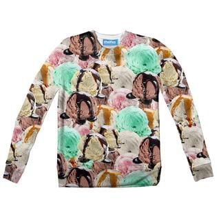 Ice Cream Youth Sweater