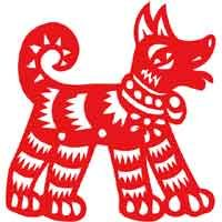 year of the dog 2014