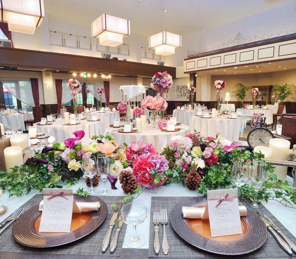 アルカディア小倉(ARCADIA KOKURA)  クラシックな雰囲気が人気のイギリス館