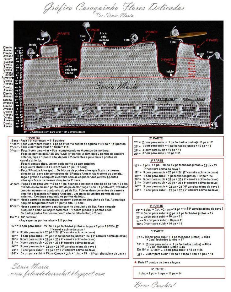 casaquinho+de+croche+para+bebe+com+grafico+m+ass+f.JPG (1267×1600)