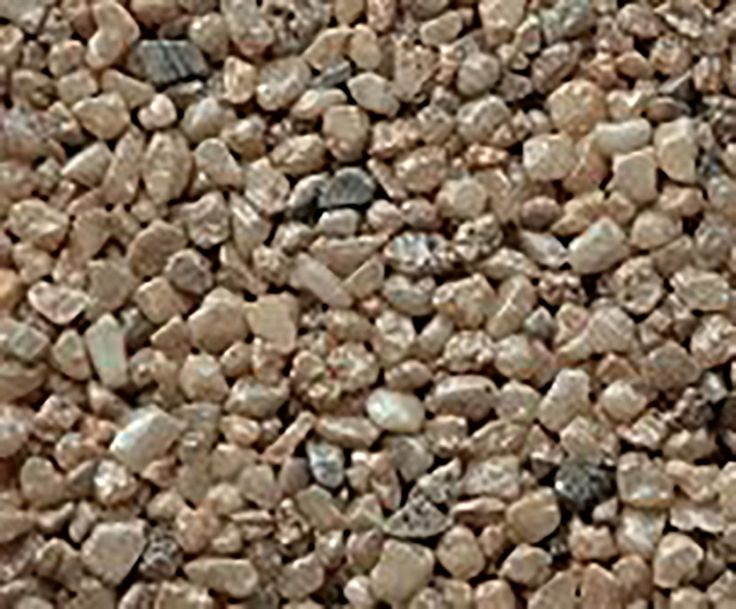 "Amazon.com : Safe & Non-Toxic {Small Size, 0.12"" Inch} 3 Pound Bag of Gravel & Pebbles Decor Made of Genuine Quartz for Freshwater Aquarium w/ Earthy Toned Simple Modern Shimmering Natural River Style [Tan] : Pet Supplies"