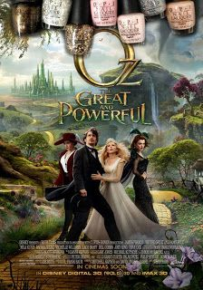 Oz the Great and Powerful 2013 Online Subtitrat