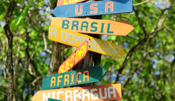how to know where to study abroad