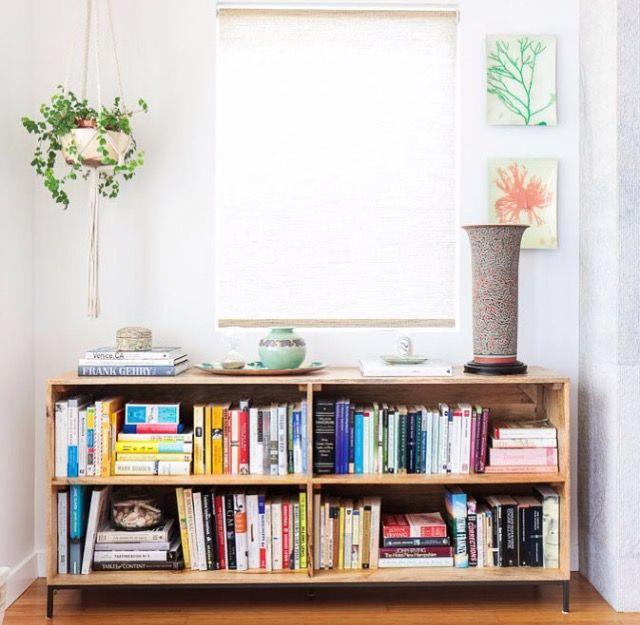 Best 25+ Low bookcase ideas on Pinterest | Long low ...