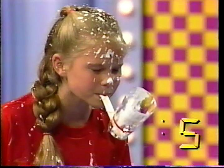 Fun summer activity for the kids...have a double dare day! This is a complete list of all the physical challenges. Get creative and use what you have around the house. Kids will absolutely love it!
