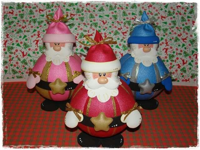 Noel embalagem!
