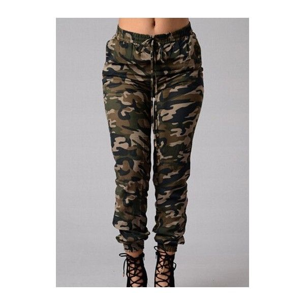 Best 20  Camouflage pants ideas on Pinterest | Camouflage fashion ...