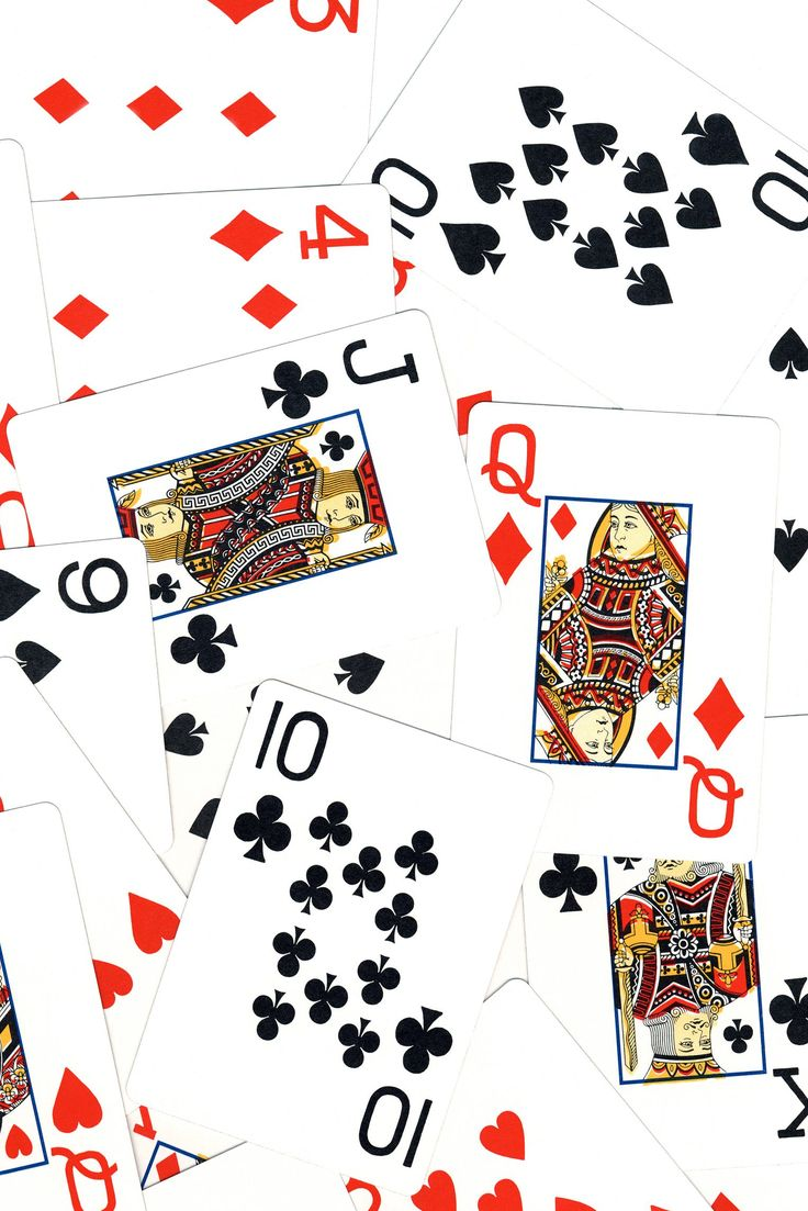 How to Host a Euchre Party Cards, Card games, Tarot