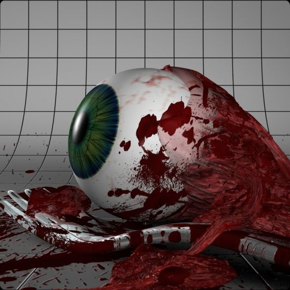 CGSphere The Gallery - Details