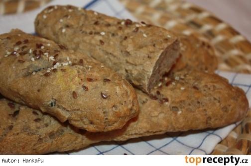 Chlebové dalamánky