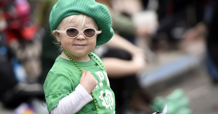 Get out your green! It's St. Patrick's Day. USA TODAY Network explains the origins of some of the Irish holiday's traditions.