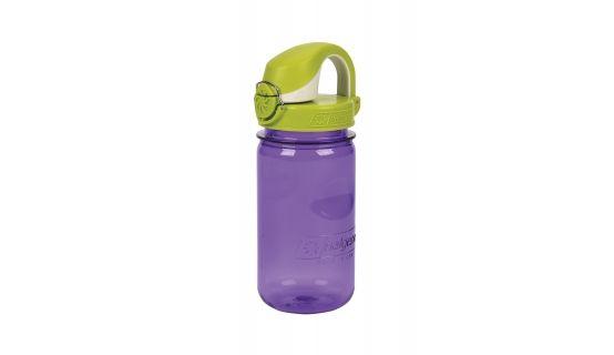 Nalgene Everyday OTF Kids Trinkflasche 350ml violett