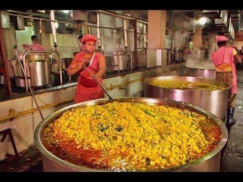 India S Mega Kitchen Shirdi