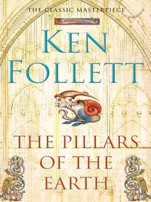 Watching the series now, book is amazing though!Worth Reading, Ken Follett, Pilar De, Book Worth, Favorite Book, Earth, Los Pilar, Pillars