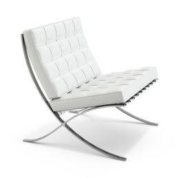 20 Iconic Furniture Classics Barcelona Chairmodern