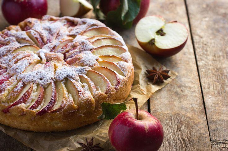 La torta di mele perfetta si fa così!