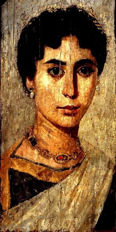 Hypatia de Alejandría, filósofa y científica