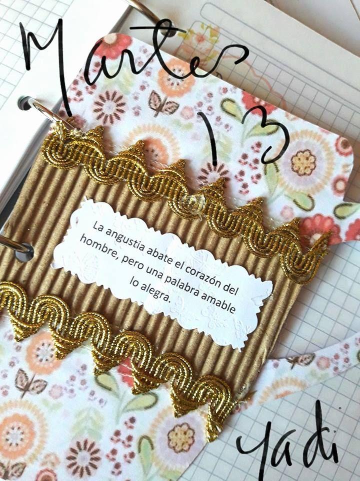 ¡Hagamos de este un día más alegre! Repartiendo sonrisas, palabras amables y alguna taza de Café.