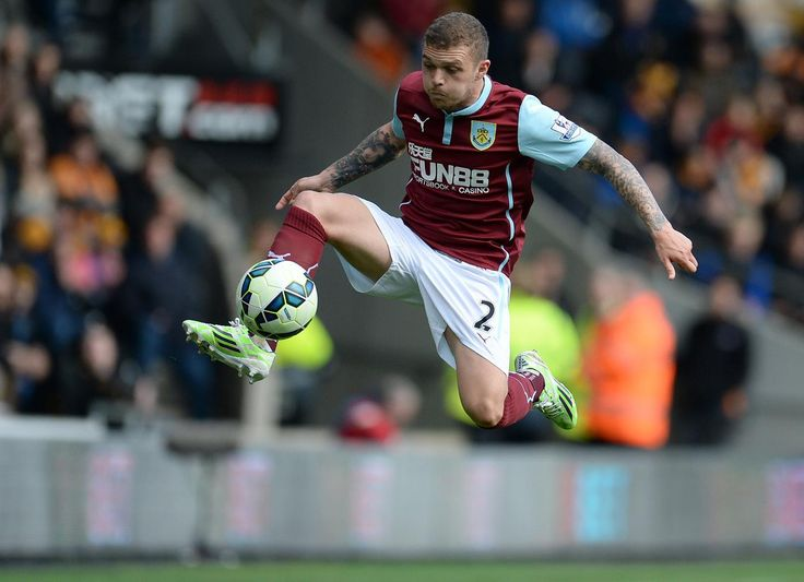Tottenham Hotspur complete £3.5m deal for Burnley defender Kieran Trippier