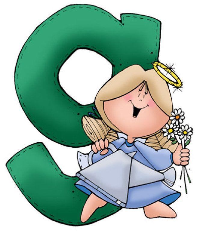 Best Alphabet Letter G Images On   Alphabet Letters
