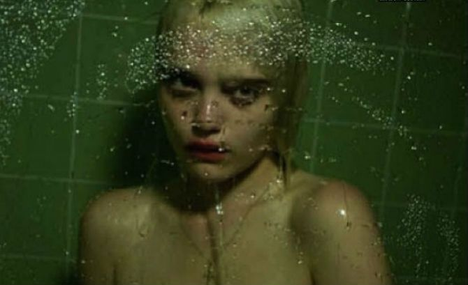 Sky Ferreira Nude On Album Cover, Cancels Spots On Vampire Weekend Tour