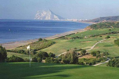 Golf Course Alcadeisa in Costa del Sol, Spain - From Golf Escapes