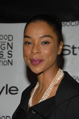 Sophie Okonedo:  one of my favorite actresses.