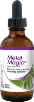 Heavy Metal Detox - use to help get the toxins from vaccines out of your body and your kids'! Also good for people with silver fillings!
