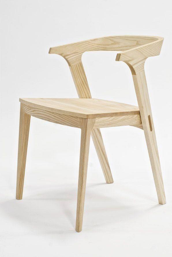 Gražus kėdės dizaino įkvėpimas 89