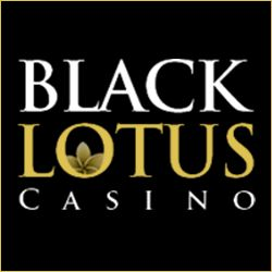 Black Lotus Casino $25 Free Spins No Deposit Required