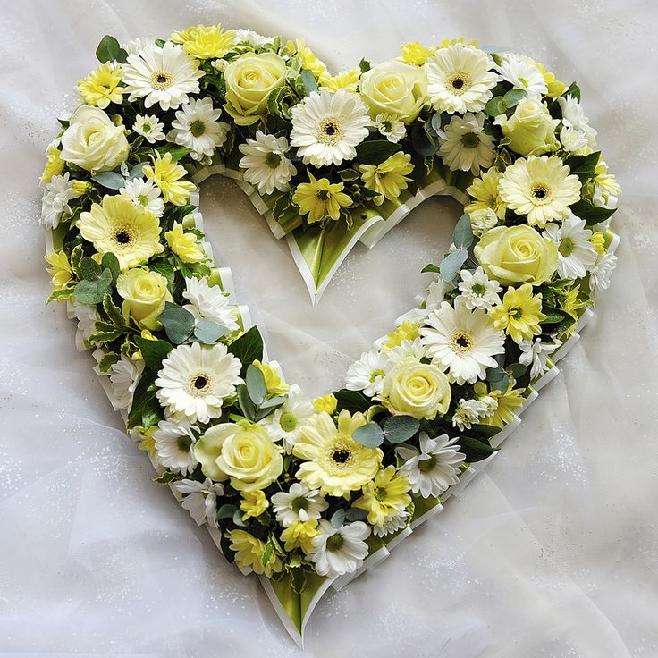 funeral flowers | florists can create beautiful funeral service floral tributes. Funeral ...