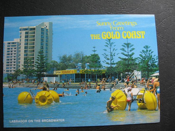 Labrador Broadwater Aqua Bike Gold Coast Queensland Australia | eBay