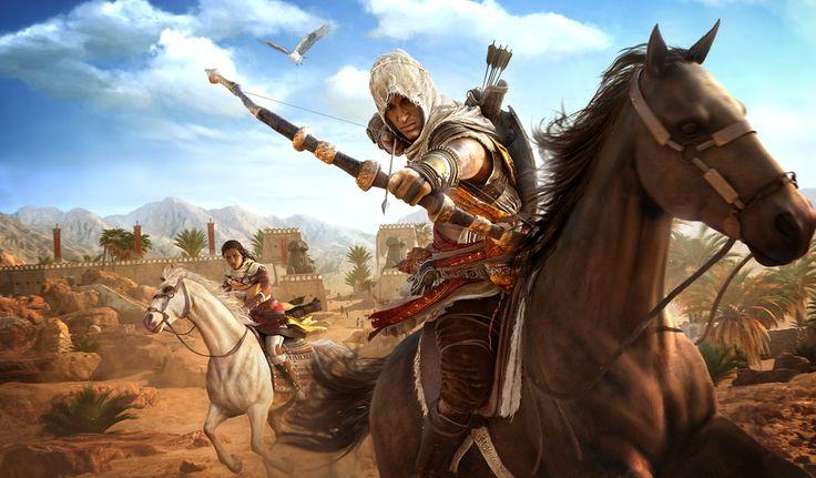 Cerințe de sistem Assassin's Creed: Origins PC / Cerinte minime