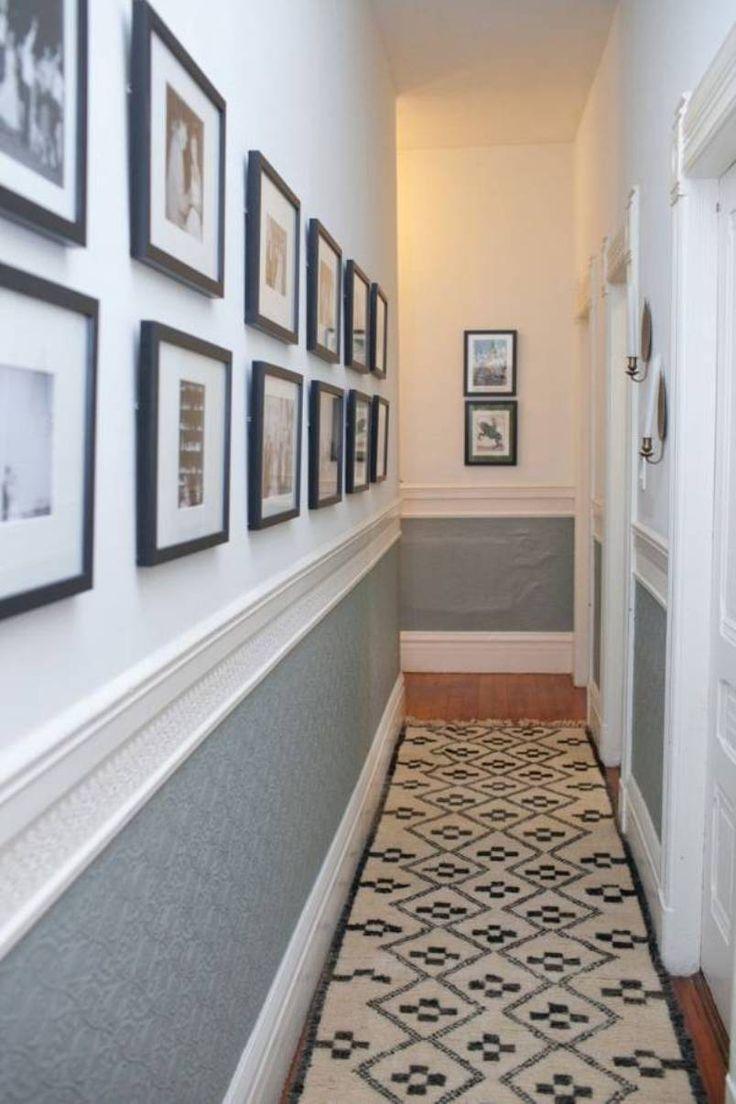 Best 25+ Decorate long hallway ideas on Pinterest   Long ...