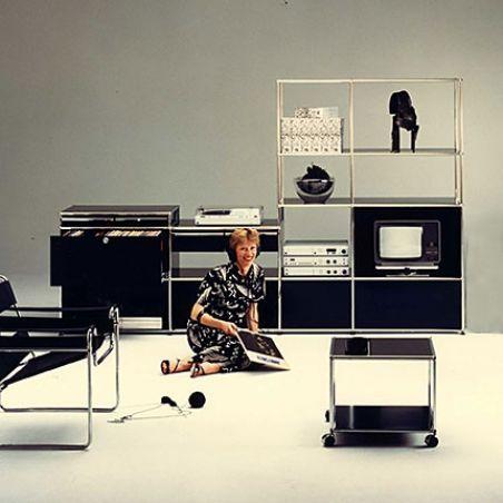 USM Modular Furniture Shooting In