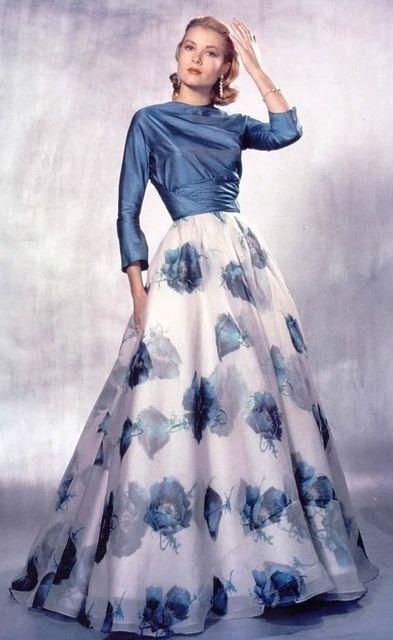 грейс келли платья - Поиск в Google
