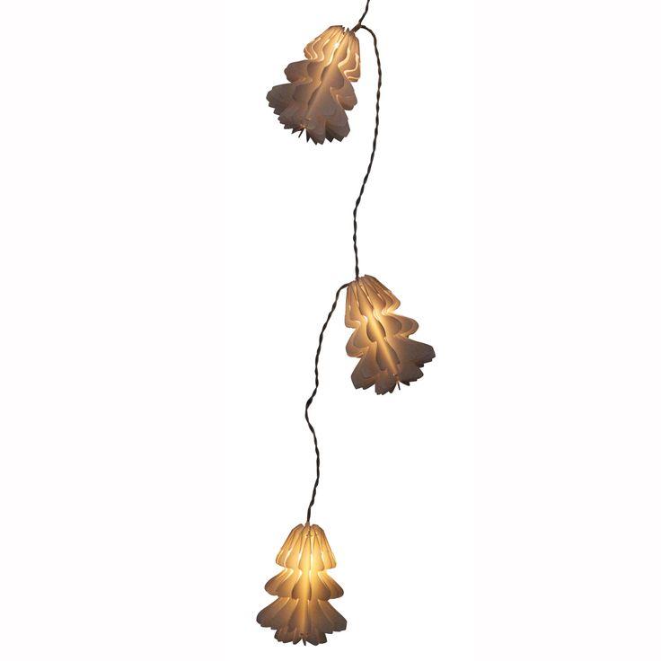 Fraser Party string Lights http://www.29june.com/index.php/string-lights.html
