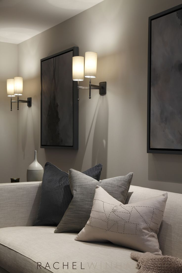 Rachel winham interior design cool lighting walls for Understanding lighting interior design
